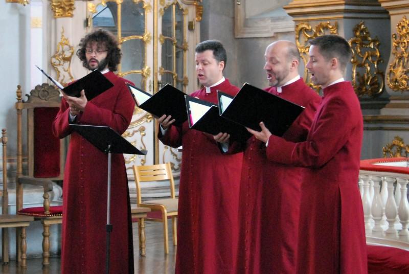 Schola Cantorum Riga